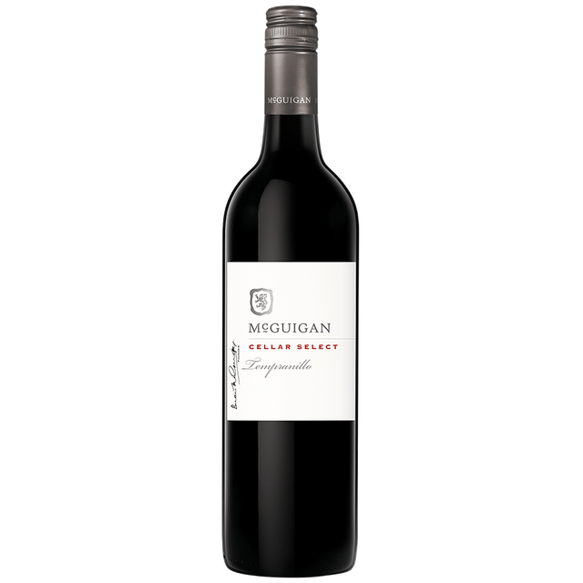 2018 McGuigan Cellar Select Tempranillo, hi-res image number null