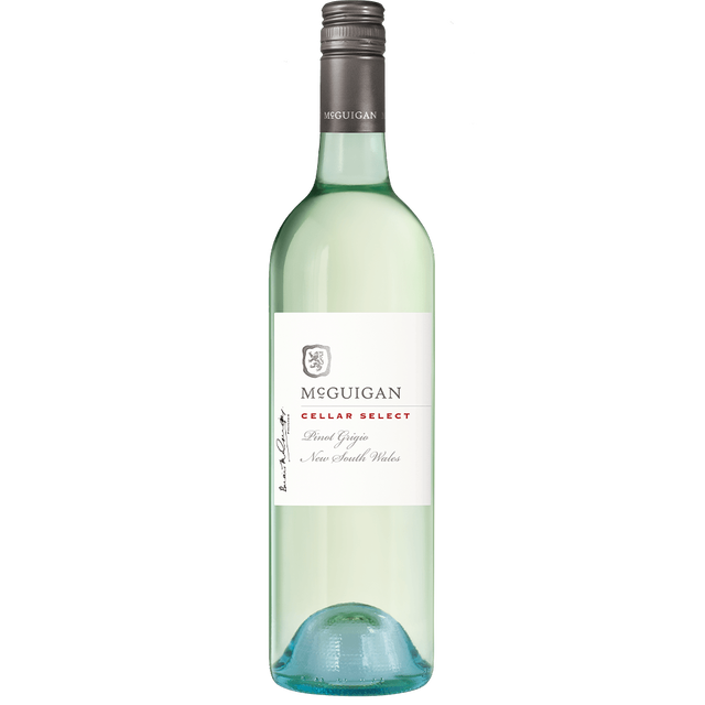 2020 McGuigan Cellar Select Pinot Grigio, hi-res image number null