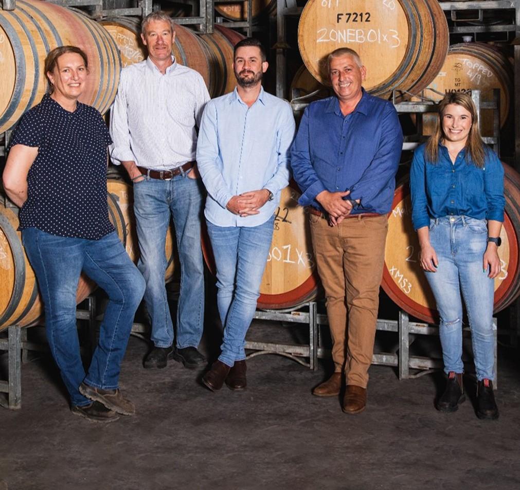 McGuigan Winemakers