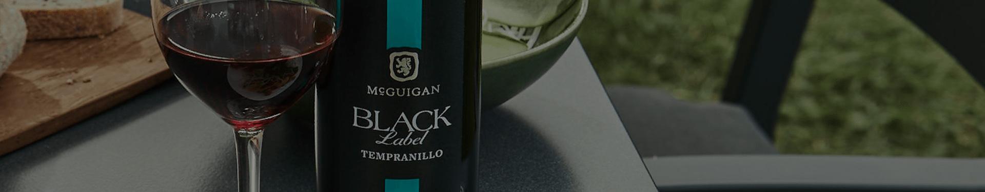 McGugian Black Label Tempranillo